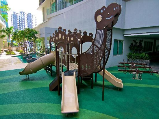 吉隆坡瑞園公寓(Swiss Garden Residences Kuala Lumpur)其他