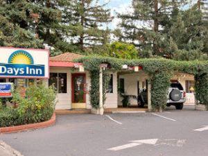 帕洛阿爾托戴斯酒店(The Palo Alto Inn)