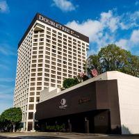 洛杉磯市中心希爾頓逸林酒店酒店預訂