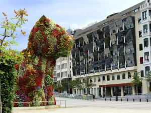 畢爾巴鄂聖主大酒店(Gran Hotel Domine Bilbao)