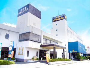 三次皇家飯店(BBH飯店集團)(Miyoshi Royal Hotel)