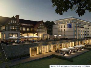 Dorint酒店-法蘭克福上烏瑟爾(Dorint Hotel Frankfurt Oberursel)