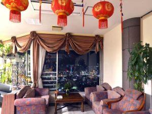 長崎天空酒店(Nagasaki Sky Hotel)