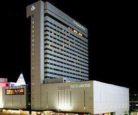 仙台大都會酒店(Hotel Metropolitan Sendai)
