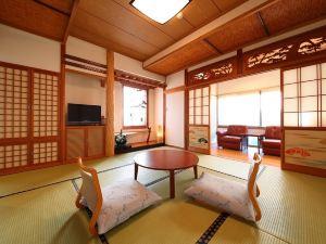 佐賀卡庫雷森旅館(Kakureisen Saga)