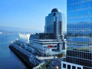 溫哥華費爾蒙特環太平洋酒店(Fairmont Pacific Rim Vancouver)