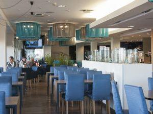 塔林海港酒店(Tallinn Seaport Hotel)