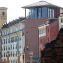 都靈聖斯特凡諾NH酒店(NH Torino Santo Stefano)