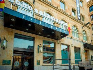 索霍區薩拉曼卡精品酒店(Soho Boutique Salamanca)