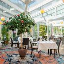 沃爾夫斯堡公園酒店(Parkhotel Wolfsburg)
