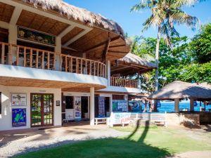 杜瑪格特道因普拉維達海灘&潛水度假村(Pura Vida Beach and Dive Resort Dauin Dumaguete)