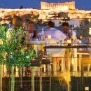 諾富特雅典酒店(Novotel Athenes)