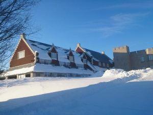 羽鳥湖高原女王之森度假村(Hatoriko Highland Regina Forest Resort)