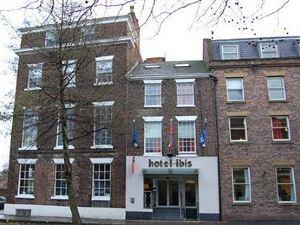 宜必思約克中心酒店(Ibis York Centre)
