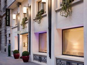 巴黎埃菲爾鐵塔美利亞酒店(MELIA PARIS TOUR EIFFEL)