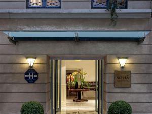 麥利亞巴黎旺多姆酒店(Melia Paris Vendome)