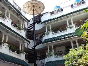 達沃畫廊酒店(Hotel Galleria Davao)
