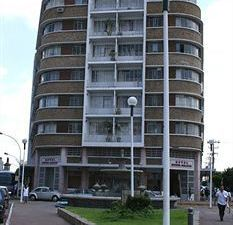 努埃瓦加利西亞酒店(Hotel Nueva Galicia)