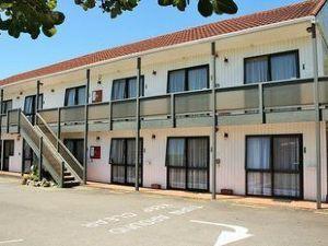 88華萊士汽車旅館(88 Wallace Court Motel)