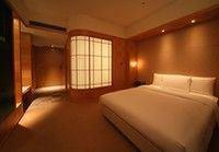 福岡君悅酒店(Grand Hyatt Fukuoka)君悅客房(雙床)