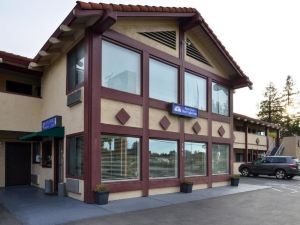 森尼維耳美式最佳酒店(Americas Best Value Inn Sunnyvale)