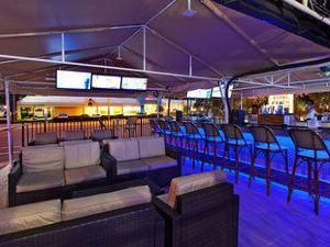 勞德代爾堡海洋沙灘宮酒店(Ocean Beach Palace Hotel and Suites Fort Lauderdale)