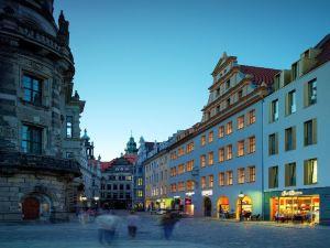 德雷斯頓瑞士酒店(Swissotel Dresden)