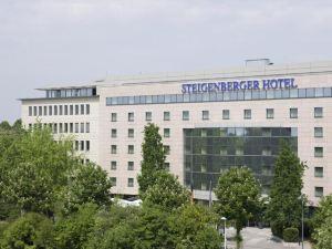 多特蒙德施泰根博閣酒店(Steigenberger Dortmund)