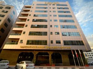 沙迦伊米瑞特明星沙迦公寓酒店(Emirates Stars Hotel Apartments Sharjah)
