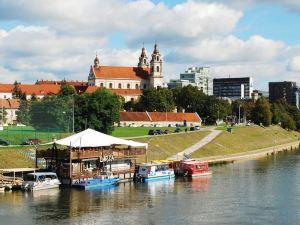 維爾紐斯中心公寓 - 伊麗莎白(Vilnius Center Apartment - Elizabeth)