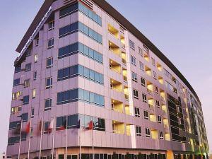 時光紅寶石酒店式公寓(Time Ruby Hotel Apartment)