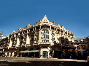 盧浮宮拉克萊芙公寓式酒店
