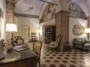 洋紅寺院酒店(Il Chiostro Del Carmine)