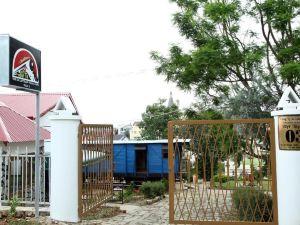 大叻火車別墅酒店(Dalat Train Villa)