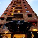 雅典娜廣場酒店(Plaza Athenee Hotel)