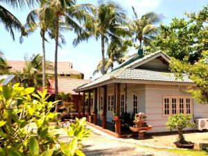 美奈海洋度假村(Mui Ne Ocean Resort & Spa)
