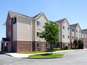 溫德姆鹽湖城機場麥克特套房酒店(Microtel Inn & Suites by Wyndham Salt Lake City Airport)