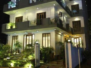 普瑞米爾城市酒店(Hotel City Premier)