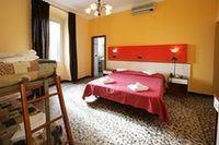 萊特萊斯塔齊奧尼酒店(Hotel Le Tre Stazioni)