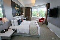 王子酒店(Wangz Hotel)高級房