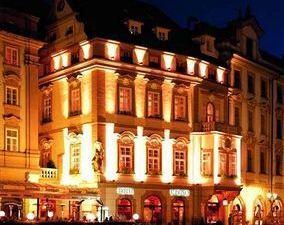 U王子酒店(Hotel U Prince)