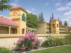 薩克拉門托市中心拉昆塔酒店(La Quinta Inn Sacramento Downtown)
