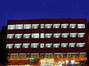 巴瑟拉酒店(Hotel Baseraa)