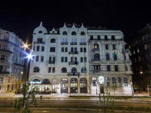 瑪特亞斯城市酒店(City Hotel Matyas)