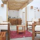 帕拉卡斯班布山林小屋(Bamboo Lodge Paracas)