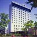 富山第一酒店(Toyama Daiichi Hotel)