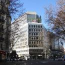 馬德里萬怡酒店(Courtyard by Marriott Madrid Princesa)