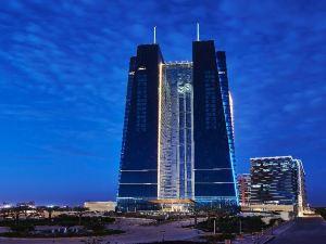 阿布扎比都喜天麗酒店(Dusit Thani Abu Dhabi)