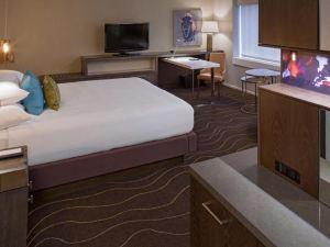 丹佛君悅酒店(Grand Hyatt Denver)