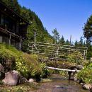 核桃温泉和露營